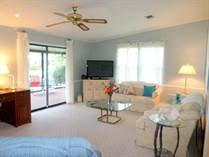Homes for Sale in Camelot Lakes MHC, Sarasota, Florida $24,200