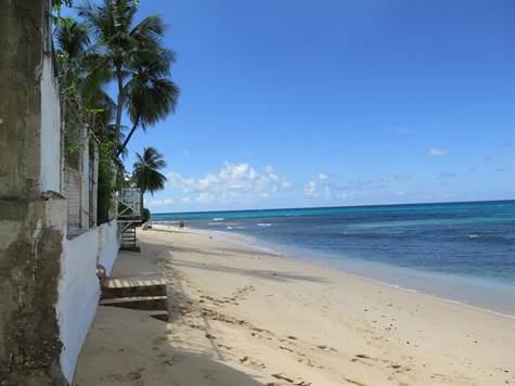Zinnia 3 Bed Sea View Fitts St James Barbados Fitts