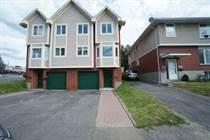 Homes for Sale in Britannia Village, Ottawa, Ontario $449,900