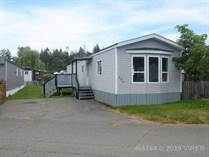 Homes for Sale in Crofton, British Columbia $137,500