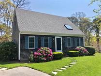 Homes for Sale in North Eastham, Eastham, Massachusetts $579,000