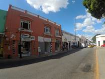 Commercial Real Estate for Sale in Centro, Merida, Yucatan $270,000
