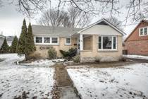 Homes Sold in Lincoln Heights, Waterloo, Ontario $450,000