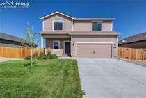 Homes for Sale in Colorado Springs, Colorado $315,000