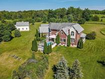 Homes for Sale in Caledon, Ontario $2,775,000