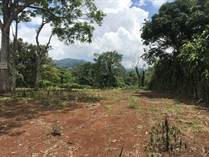 Lots and Land for Sale in Barrio Mercedes, Atenas, Alajuela $78,000