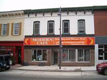 Commercial Real Estate Sold in Belleville, Ontario $519,000