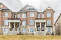 Homes for Sale in Greensborough, Markham, Ontario $768,000