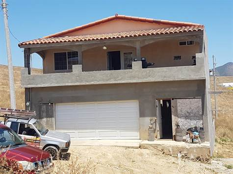 Home Sold in Cantamar, ROSARITO B C  , Baja California $58,000