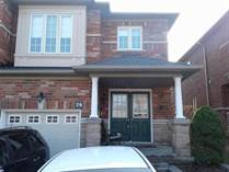 Homes for Rent/Lease in Richmond Hill, Ontario $1,250 monthly