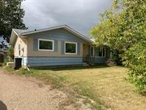 Homes for Sale in Sexsmith, Alberta $182,500