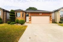 Homes Sold in Walkergate Estates, Windsor, Ontario $514,900