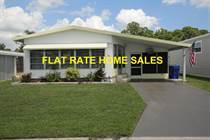 Homes for Sale in Countryside at Vero Beach, Vero Beach, Florida $19,995