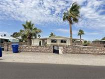 Homes Sold in Foothills, Fortuna Foothills, Arizona $154,000