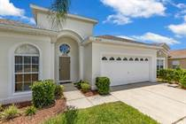 Homes for Sale in Windsor Palms, Kissimmee, Florida $299,000