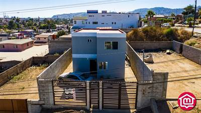 PIEDRAS NEGRAS, ENSENADA, Suite HESIQUIO TREVIÑO, Ensenada, Baja California