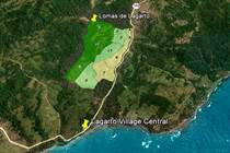Lots and Land for Sale in Santa Cruz, Playa Lagarto, Guanacaste $1,900,000