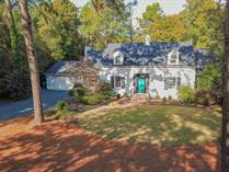 Homes for Sale in Old Town, Pinehurst, North Carolina $742,500