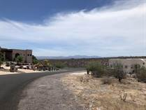 Homes for Sale in Haciendas Palo Verde, La Paz, Baja California Sur $38,900