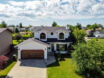 Homes for Sale in Cold Lake, Alberta $289,900