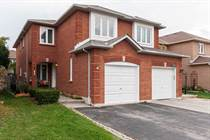 Homes for Sale in Mississauga, Ontario $729,999