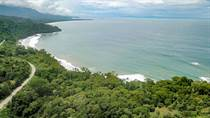 Lots and Land for Sale in Dominicalito, Puntarenas $125,000