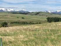 Lots and Land for Sale in Deer Lodge, Montana $370,000