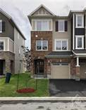 Homes for Rent/Lease in Emerald Meadow Estates , Ottawa, Ontario $1,995 monthly