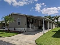 Homes for Sale in Highland Village, Lakeland, Florida $49,000