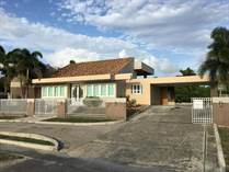 Homes for Sale in Cerrillo Hoyos, Ponce, Puerto Rico $339,000