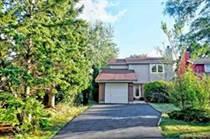 Homes for Sale in Burnhamthorpe/Glen, Mississauga, Ontario $829,000