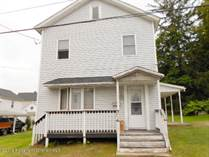 Homes for Sale in Pennsylvania, Carbondale, Pennsylvania $98,500
