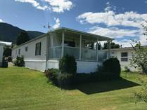 Homes for Sale in Sorrento, British Columbia $152,900