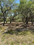 Lots and Land for Sale in Rebecca Creek Ranches, Canyon Lake, Texas $239,900
