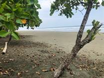 Lots and Land for Sale in Matapalo, Puntarenas $614,520