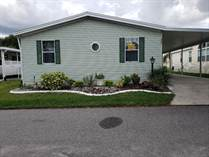 Homes for Sale in Strawberry Ridge, Valrico, Florida $90,000