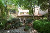 Homes for Sale in Centro, Guanajuato $895,000
