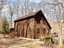 Homes for Sale in Morgan Woods, Great Cacapon, West Virginia $255,000