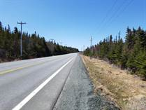 Lots and Land for Sale in Goulds, St. John, Newfoundland and Labrador $249,900