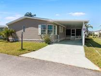 Homes for Sale in Whispering Pines MHP, Kissimmee, Florida $39,999