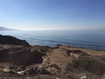 Lots and Land for Sale in PUERTO NUEVO , Playas de Rosarito, Baja California $130,000