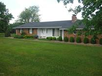 Homes for Sale in Dongola, Illinois $169,900