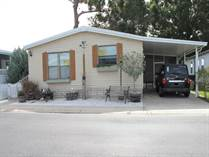 Homes for Sale in Island In The Sun, Clearwater, Florida $39,900