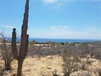 Homes for Sale in The Ridge, Los Barriles, Baja California Sur $85,000