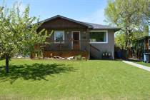 Homes for Sale in Nanton, Alberta $311,000