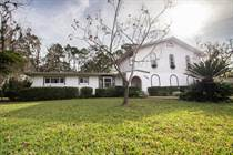 Homes Sold in Green Acres, Starke, Florida $176,000