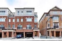 Condos for Sale in Britannia and Simcoe, Oshawa, Ontario $539,000