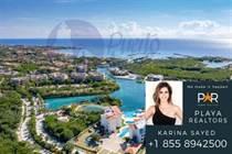 Homes for Sale in Puerto Aventuras, Quintana Roo $319,000