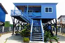 Homes for Sale in Village, Caye Caulker, Belize $185,000
