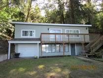 Homes for Sale in Delake, Lincoln City, Oregon $419,000